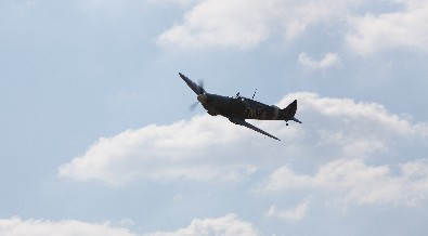 The Spitfire Club, MK26B kit,